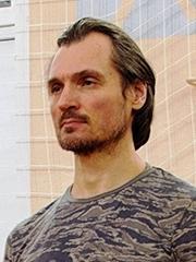 Инструктор московского Центра рукопашного боя - Самарин Михаил Валерьевич