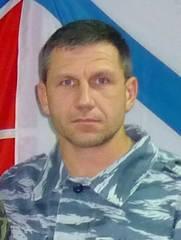 Инструктор московского Центра рукопашного боя - Савельев Владимир Александрович